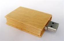 USB pendrive E-könyvek 600db