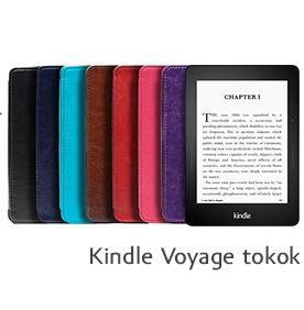 Kindle Voyage tok